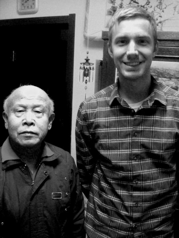 Mr. Wang